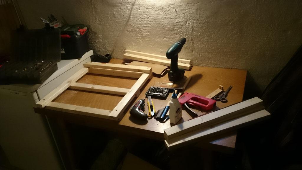 was macht der imker im winter landshuter honig. Black Bedroom Furniture Sets. Home Design Ideas