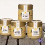Landshuter Honig - Frühjahrshonig 250