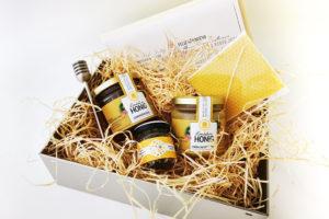 Honig als Werbegeschenk Landshut regional Imker